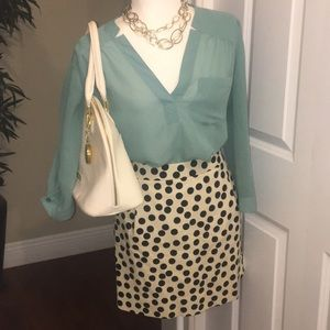 New Listing✔️Maurices Sheer Adjustable Sleeve Top
